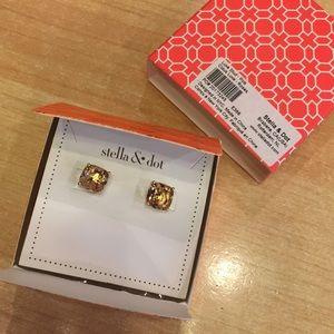 NEW Stella & Dot Earrings